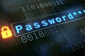 Use Strong CMS Passwords