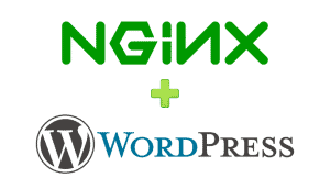 WordPress + Nginx