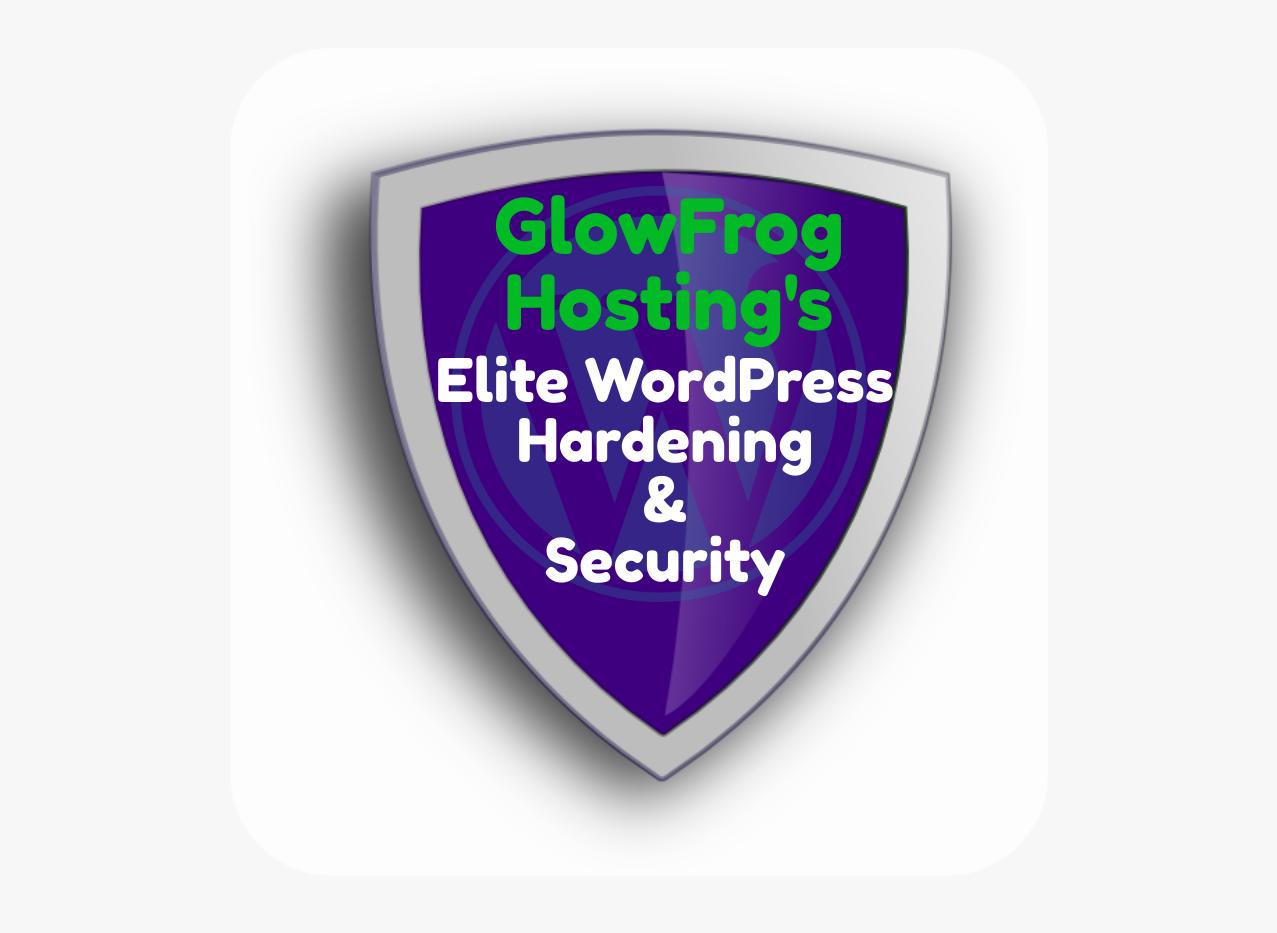 Elite WordPress Hardening and Security