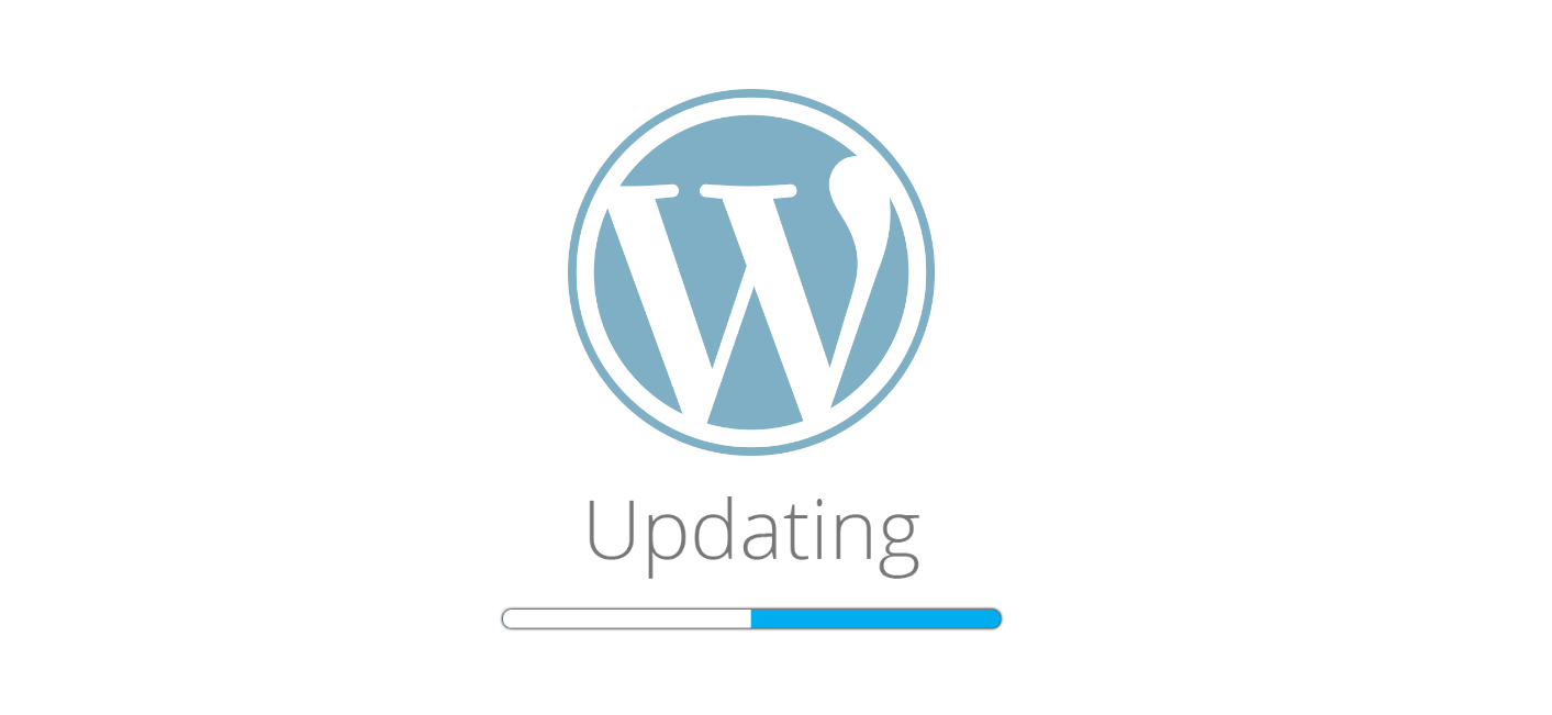 Hardening WordPress - Keep WordPress Up to Date