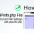 How to Create a PHPinfo.php file to View PHP Settings