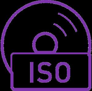 Custom ISO VPS